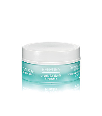 Intensive moisturizing cream 50 ml