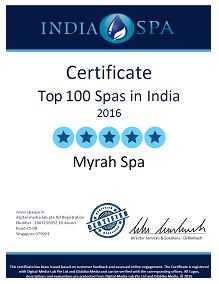 India spa