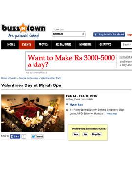 Buzzintown.com