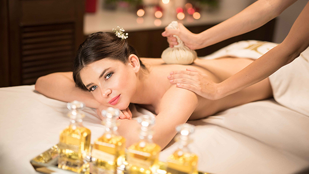Royal Aura Signature Massage
