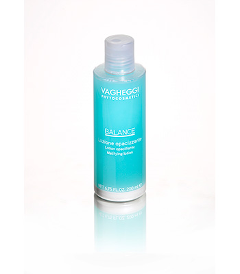 Matifying lotion 200 ml
