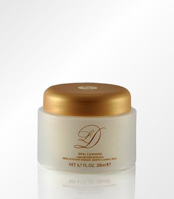 Ideal cleansing cream