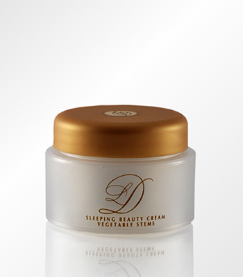 Sleeping beauty cream