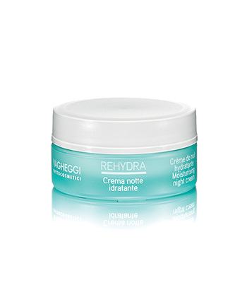 Moisturising night cream