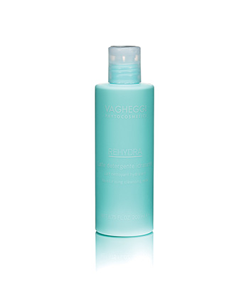Moisturising cleansing milk 200 ml