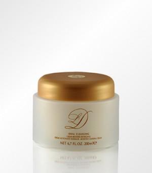 Ideal cleansing cream