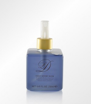Violet mistery water 250 ml