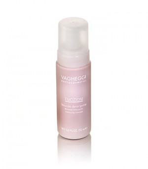 Cleansing mousse 150 ml