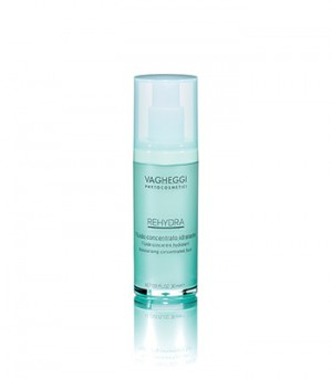 Moisturising concentrated fluid 30 ml