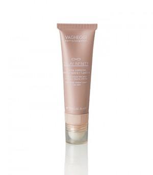 Eye and lip contour cream + lip balm 30 ml