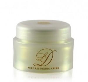 Pure restoring cream