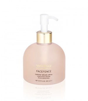 Active reticle lotion 250 ml